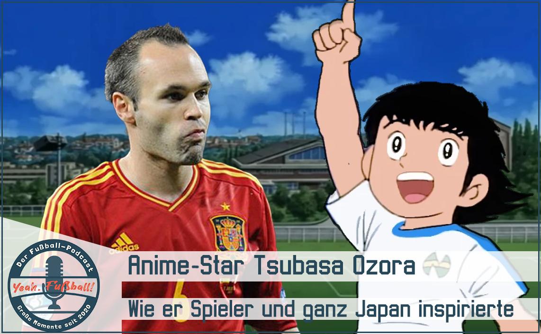 Tsubasa Ozora