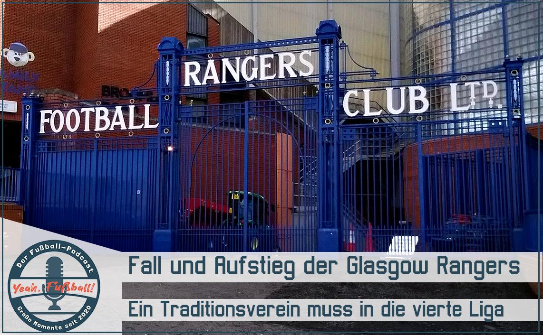 Glasgow Rangers Der Fall
