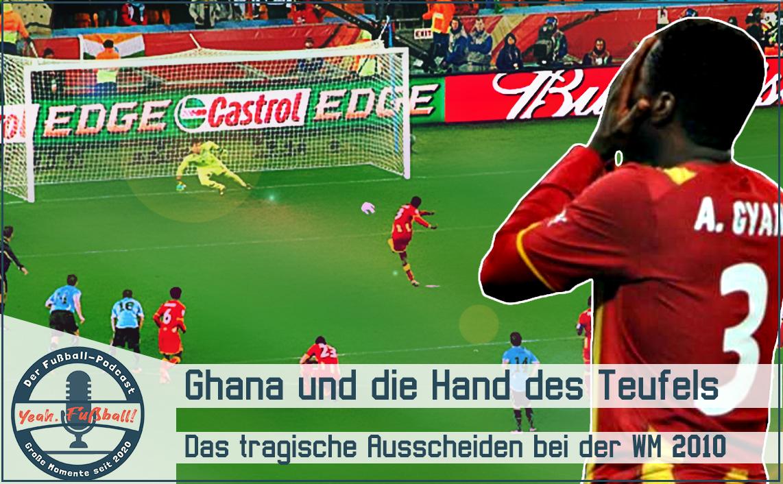 Ghana WM 2010